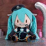 Sega Hatsune Miku Selfish Factory Manager MEJ 30 厘米毛绒玩具