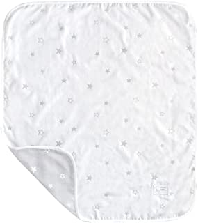 ディモワ 10mois Wガーゼミニケット ホワイト 3012