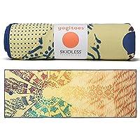 曼杜卡(Manduka) 瑜伽垫 r防滑垫 瑜伽垫 茶几色印花 yogitoes rSKIDLESS CHAKRA PRINT 401101001-014