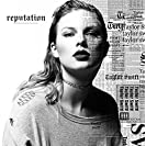 泰勒·斯威夫特 Taylor Swift reputation 2017专辑 CD