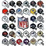 NFL DOG ID TAG - 智能宠物追踪 ID 标签。 - 宠物狗、猫或任何想要保护的物品的*佳检索系统。 * FOOTBALL LOGO 雕刻。 32 NFL 球队可选! 橙色 均码