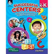 Successful Centers (Classroom Resources) (English Edition)