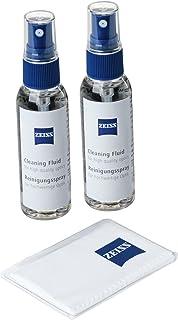 ZEISS 清洁喷雾 – 用于镜头、过滤器、眼镜镜片、远镜和 LCD 显示屏的清洁喷雾