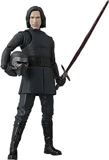 万代 S. H. Figuarts Star Wars Kylo Ren (THE LAST JEDI) about 155 mm ABS & PVC painted action figure