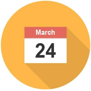 Calendar App for Fire