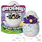 HATCHIMALS 哈驰魔法蛋 孵化智能电子益智宠物