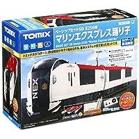 TOMIX N轨距 基本套装SD E259系 海洋快车舞 90167 铁路模型 入门套装