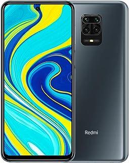 小米 Redmi Note 9S 6.67 英寸 48 万像素国际版27281  6GB/128GB