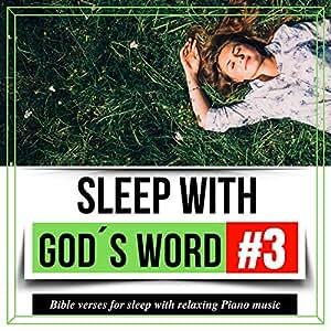 *与上帝单词(*三版)[*圣经与放松钢琴音乐一起使用]