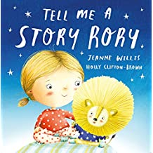 Tell Me a Story, Rory (English Edition)