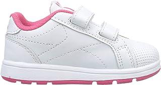 Reebok 女婴Royal Comp CLN 2v 低帮运动鞋