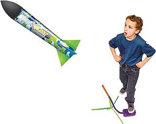 Geospace Jump Rocket Build N' Blast; 泡沫火箭积木套装