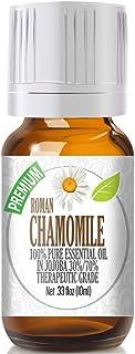 Best Galbanum Oil - * 纯银河精油 Chamomile [Roman] 10ml 1.00