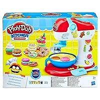 Hasbro 孩之宝 Play-Doh 培乐多彩泥 创意厨房系列 花样蛋糕组合 E0102
