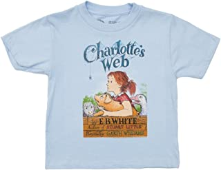 Out of Print Kids' Charlotte's Web