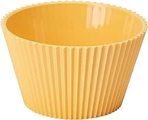 Martellato 塑料杯,100 只 黄色 120 g 60P00211