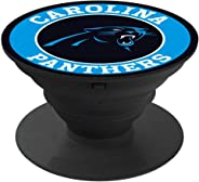 Panthers carolina pop Panthers carolina pop Grip & Stand 适用于手机和平板电脑安装