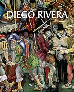 """""""Diego Rivera (French Edition)"""",作者:[Souter, Gerry]"""