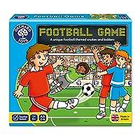 Orchard Toys 桌面游戏 足球比赛(亚马逊进口直采,英国品牌)