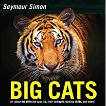 Big Cats: Revised Edition (English Edition)