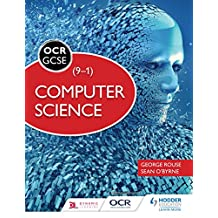 OCR Computer Science for GCSE Student Book (English Edition)