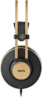 AKG K92 高性能封闭式背部监听耳机