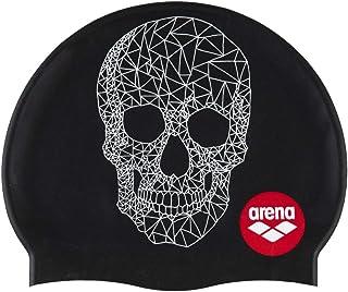 ARENA Print 2 男女泳帽