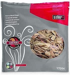 Weber Wood Chips 白色 3-Pound