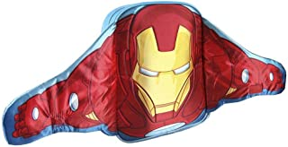 Artesania Cerda Mochila Infantil Personaje Avengers 钢铁侠儿童背包,31 厘米,红色(公牛)
