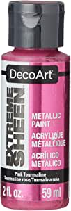 DECO ART DPM15-30 DecoArt Extreme Sheen 粉色电气石 粉红色 1 DPM15-30