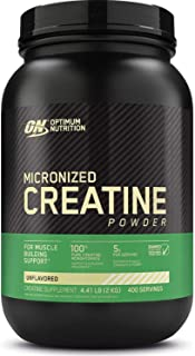 Optimum Nutrition Creatine Powder 2000g 4.4