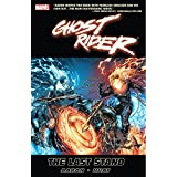 Ghost Rider Vol. 2: The Last Stand (Ghost Rider (2006-2009)) (English Edition)