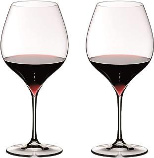 Riedel Grape Pinot Noir/Nebbiolo (双)