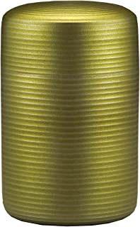 大阪锡器(铃木) 大阪浪华锡器 传统工艺 茶壶 千寿 黄 1-6-2