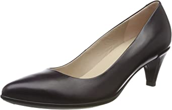 ECCO 愛步 女士 SHAPE 45 Pointy Sleek 正裝高跟鞋