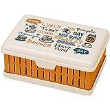 Skater斯凯达折叠式三明治盒 Grachi 日本制造 OS1