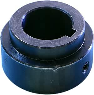 RanchEx 102692 X 系列焊接集线器,精密加工 4.13 cm 孔径尺寸