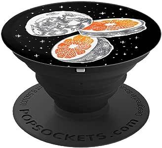 太空橘 - 行星水果 -260027  黑色