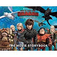 How to Train Your Dragon The Hidden World The Movie Storybook