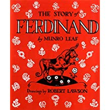 The Story of Ferdinand (Picture Puffins) (English Edition)