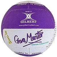 Signature Geva Mentor Netball