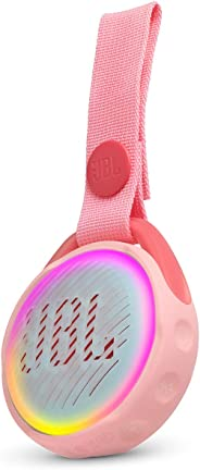 JBL JR POP - 防水便携式蓝牙扬声器专为儿童设计JBLJRPOPPIKAM