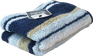(内野)UCHINO TOWEL GALLERY(UCHINO TALGERRY) 强力干燥「城市」 面巾 约34×85cm 蓝色 8815F742 B