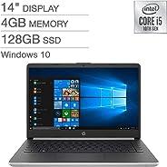 HP 惠普 14 英寸筆記本電腦14-dq1037wm  i5-1035G4/4GB/128GB