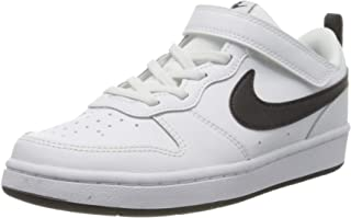 Nike 耐克 Court Borough Low 2 男童篮球鞋