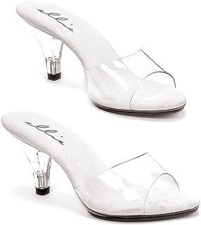 Ellie Shoes 305 Vanity 女士正装凉鞋