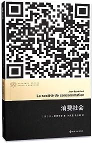 消费社会(对消费社会的批判分析是当代哲学家、社会学家讨论的主要课题之一,《消费社会》是此类著作中的翘楚。中文版问世以来,重印7次,不断被学术论文引用。) (当代学术棱镜译丛)