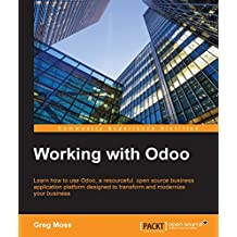 Working with Odoo (English Edition)