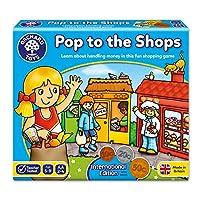 Orchard Toys 桌面游戏 国际流行的商店(亚马逊进口直采,英国品牌)