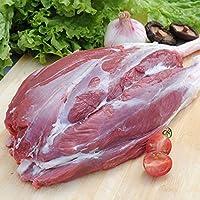 FuMeiBest 福美优选 后牛腱1000克 内蒙古新鲜生鲜牛肉